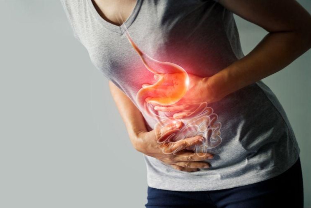 10 foods to help you cure gastritis