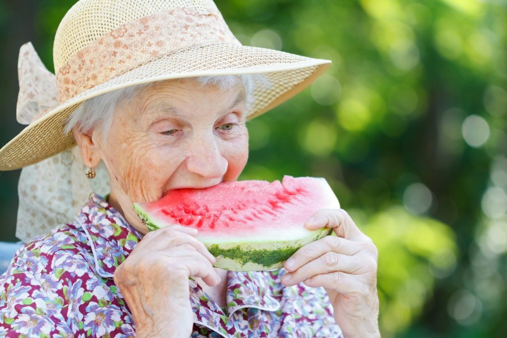 How to eat to be far away from menopause