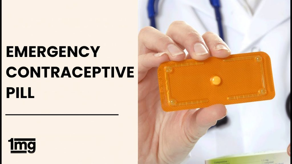 Emergency contraceptive pills are one way to prevent pregnancy. The pill contains the same hormones found in regular oral contraceptives